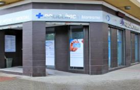 Vectis -Policlínica Calella, SL