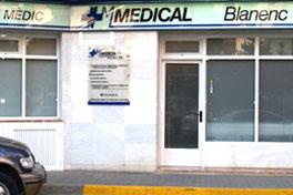 Medical Blanenc