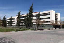 Centre Mèdic Molins