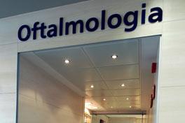 Institut Oftalmol�gic Clinsafa