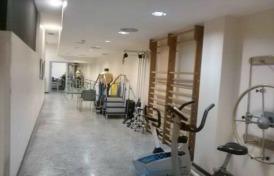Centre de fisioteràpia Manfred, SA