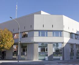 Gabinet d'Especialitats Mèdiques Associades, GEMA