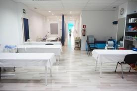 Arcmedic Rehabilitació