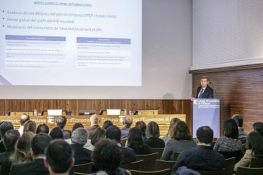 Sessió Novetas Fiscals 2019 i nou conveni laboral