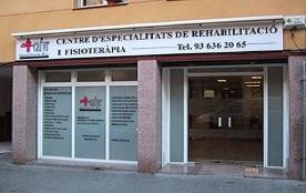 Cafyr Rehabilitación