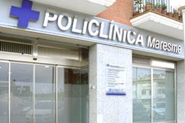 Policlínica Maresme