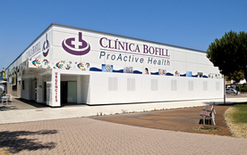 Clinica Bofill Proactive Health