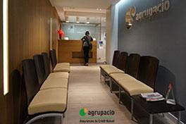 Centre Dental Agrupació Mútua