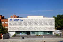 Fresenius Medical Care services Catalunya