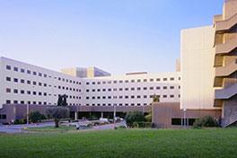 Hospital Universitari General de Catalunya