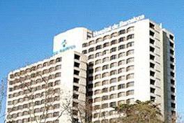 SCIAS Hospital de Barcelona