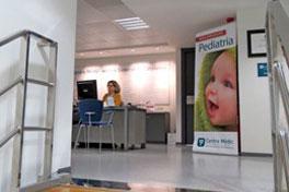 Centre Mèdic Mútua General de Catalunya