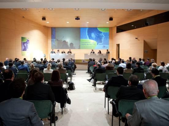 Sessió Avenços d'alta tecnologia en càncer de pròstata