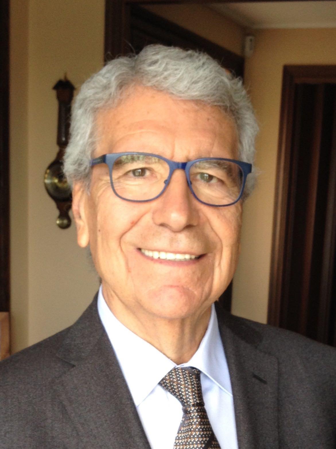Prof. Miguel Angel Asenjo Sebastian
